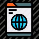 content, management, system, globe, worldwide