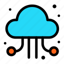 cloud, computing, network, sharing, networking
