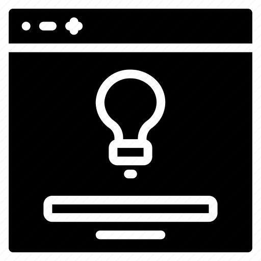 experience, idea, load, user, ux, window icon