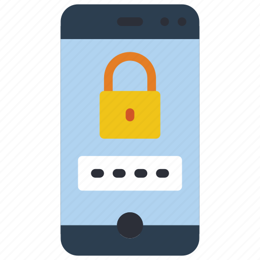 experience, login, phone, secure, user, ux, window icon