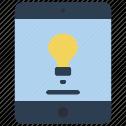 experience, idea, ipad, user, ux, website, window icon
