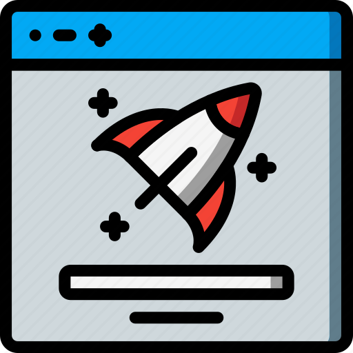 experience, launch, user, ux, website, window icon