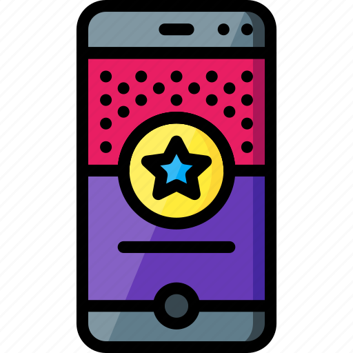 experience, landing, page, phone, user, ux, window icon