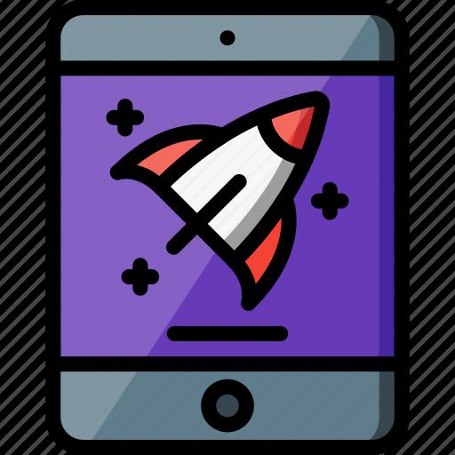 experience, ipad, launch, user, ux, website, window icon