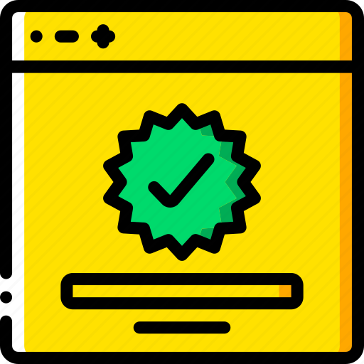 action, experience, user, ux, website, window icon