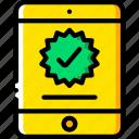 ipad, ux, success, experience, window, user icon