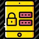 .experience, ipad, login, secure, user, ux, window icon