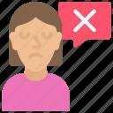 bad, experience, feedback, user, ux