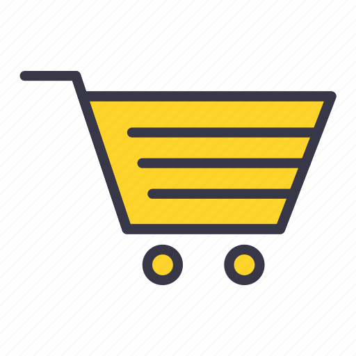 business, cart, ecommerce, market, online, shopping icon