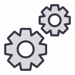 change, configuration, gears, option, setting, settings icon