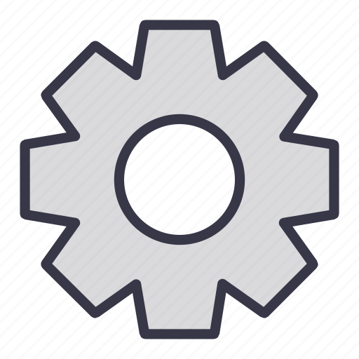 change, config, configuration, gear, option, setting icon
