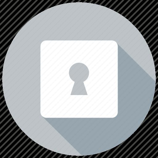 key, lock, password, securityicon icon