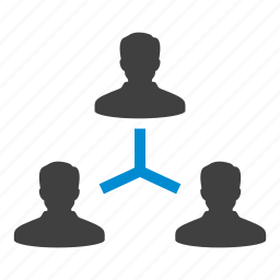 group, network, office, people, team, user, users icon