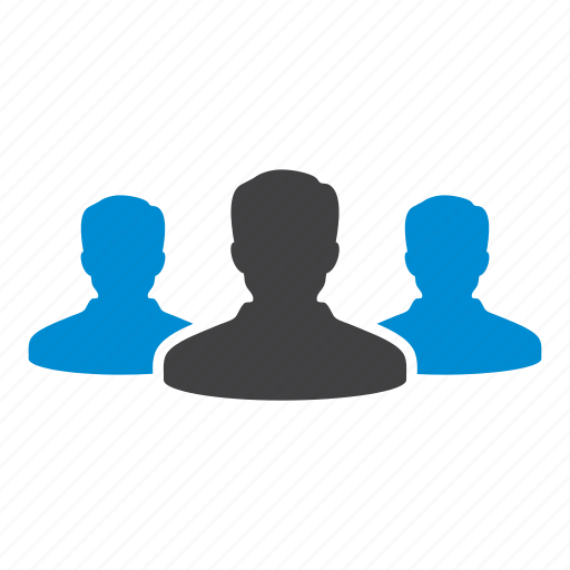 group, office, people, social network, team, users icon