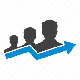 group, growth, human, labour, people, team, users icon