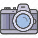 camera, photography, screenshot icon