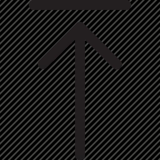 sync, transfer, up, up arrow, upload, uploading icon