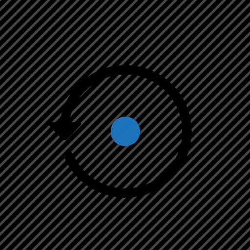 default, factory reset, restore, restore factory, ui icon