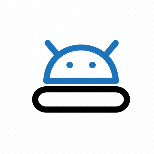 android, interface, os, ui icon