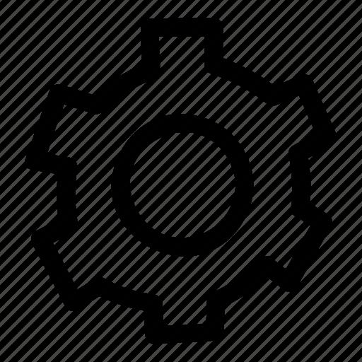 cog, cogwheel, configuration, gear, options, preferences, settings icon