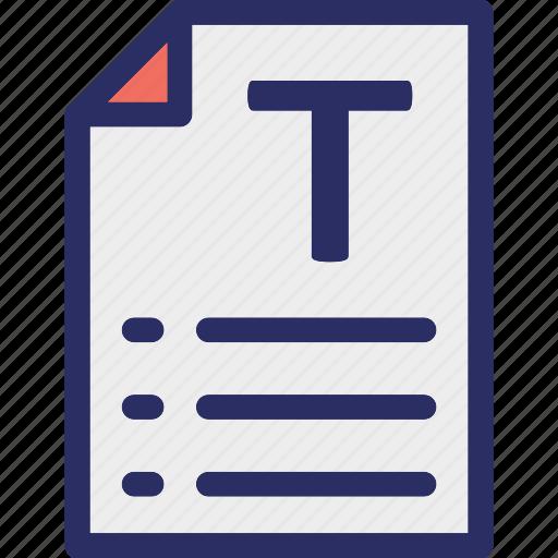 file editing, text sheet, texting, wording, writing icon