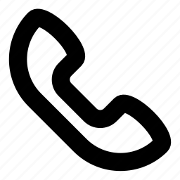 call, contact, number, phone, tel, telephone icon