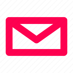email, interface, letter, message, user icon