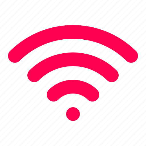 interface, user, wifi icon
