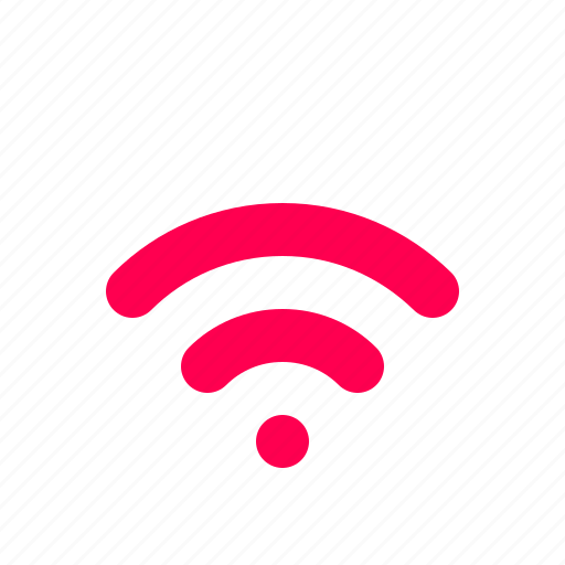 interface, signal, user, wifi icon
