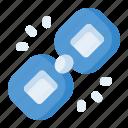 hyperlink, link, chain, url