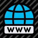 website, web, internet, network, browser