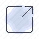ui, userinterface, ux icon