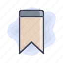 bookmark, saved, tag, ui, userinterface, ux