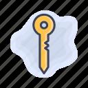 ui, ux, user interface, password, key