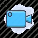 camera, ui, userinterface, ux, video