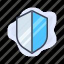 security, shield, ui, userinterface, ux