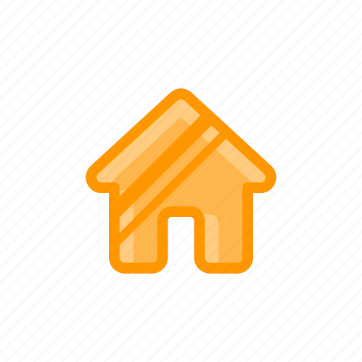 home, house, start, ui, ux icon