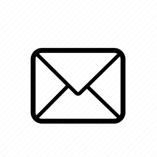e-mail, email, envelope, inbox, mail, message, text icon