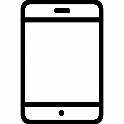 interface, mobile phone, smartphone, user icon