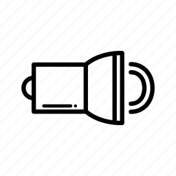 decibel, low, music, volume icon