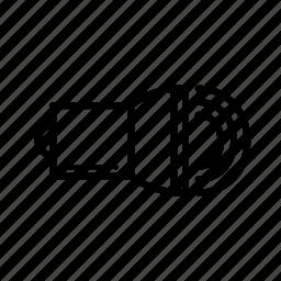 decibel, max, music, volume icon