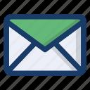 file, letter, mail, post, send
