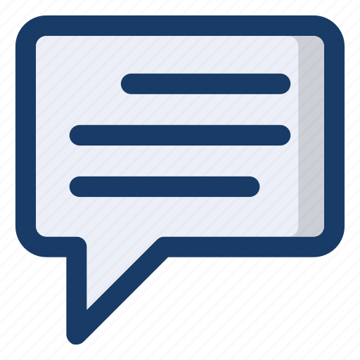 chat, message, send, sms, text icon