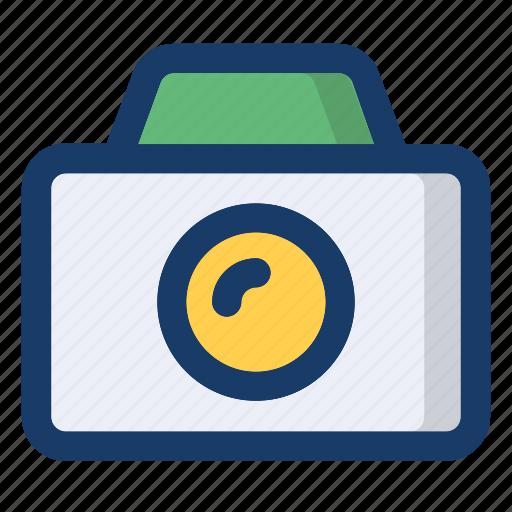camera, file, image, photo, picture icon