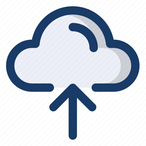 cloud, data, download, guardar, save, upload icon
