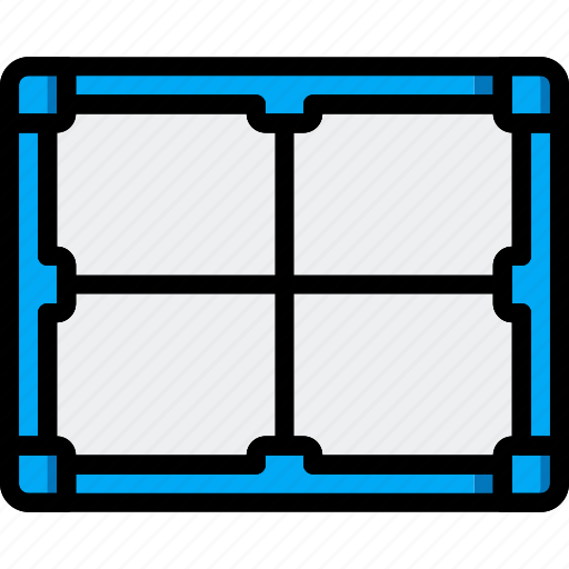 border, drawing, graphical, gui, outer, tools, ui icon