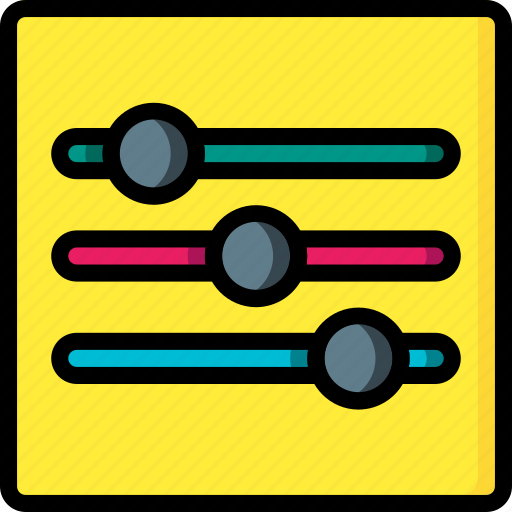 drawing, graphical, gui, settings, tools, ui icon