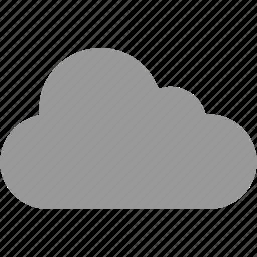 cloud, graphic, save, stream icon