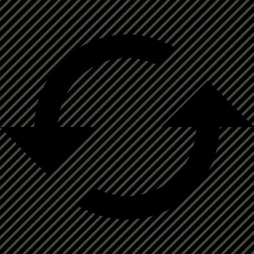 loop, loop song, looping, music player interface icon