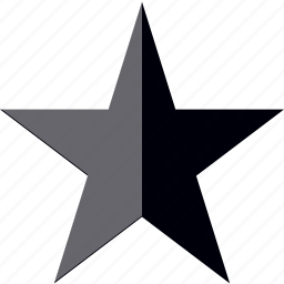 favorite, save, special, star icon